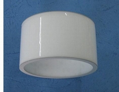 96% alumina metalized ceramic tube