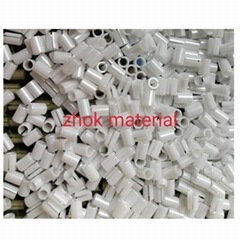 fiber-optical zirconia ceramic tube