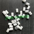 fiber-optical zirconia ceramic tube