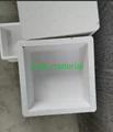 high quality alumina sagger for melting steel