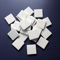 99% Alumina Ceramic Plate , Square , Insulated , Wear-resisting , 1