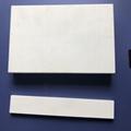 99% Alumina Ceramic Plate , Square , Insulated , Wear-resisting , 2