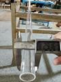 long quartz tube