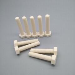 M6 Ceramic screws alumina
