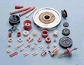 Cable Machinery ceramic roller