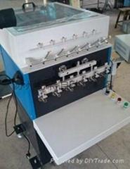 FLM -9006-6軸帶絞線