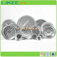 Various Disposable Aluminium Foil Container