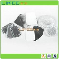 Aluminium Foil Container With Lids