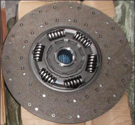 Clutch Disc 20566388, 1878003867 1