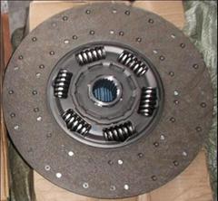 Clutch Disc 20566388, 1878003867