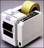 M-3000 微电脑自动胶带切割机
