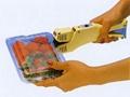簡易式手壓封盒機