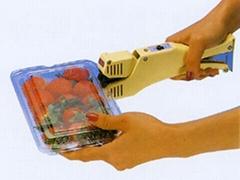 简易式手压封盒机