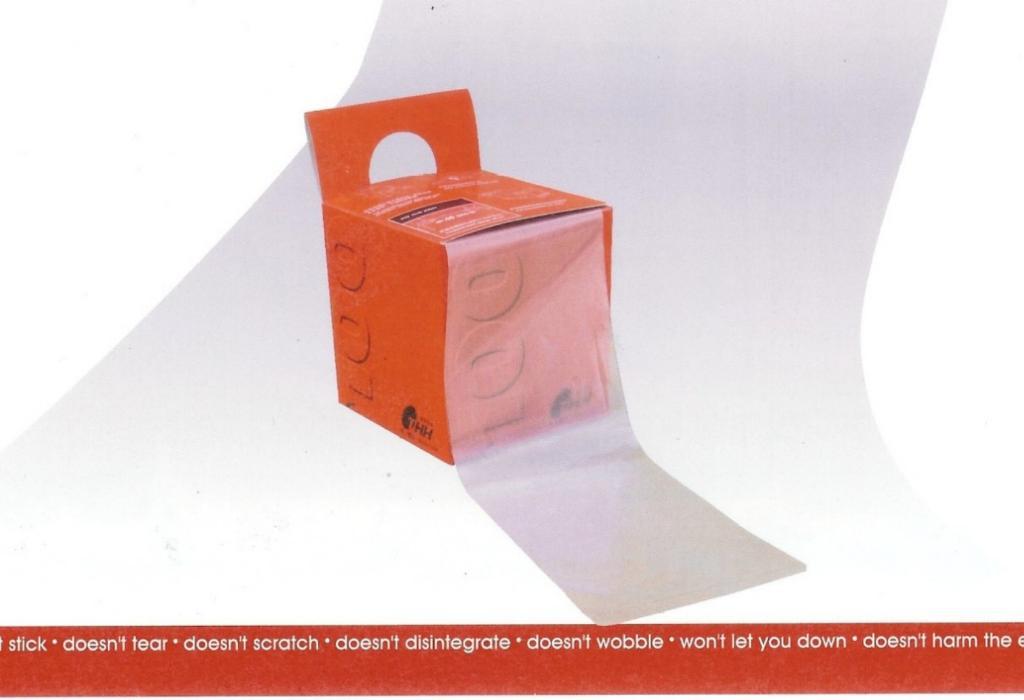 新式強力棧板PE伸縮膜帶 1