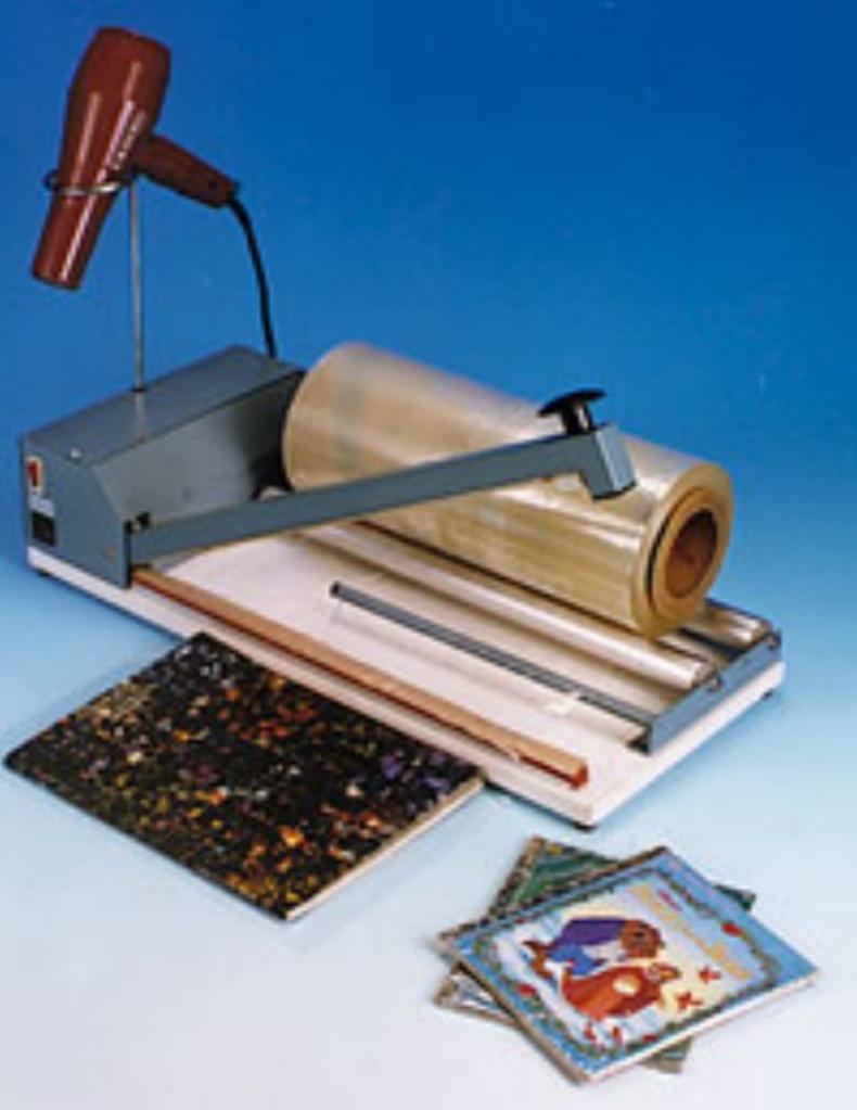 简易式封口热收缩包装机 1