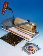 简易式封口热收缩包装机