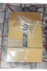 紙箱內專用透明緩衝空氣袋