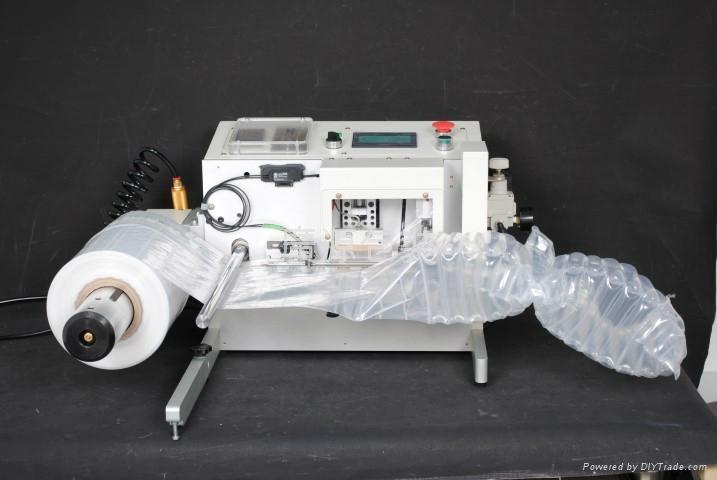 氣柱充氣機