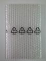 10mm單層抗靜電氣泡布