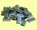镀锌铁扣 (需搭配手动打包机用)