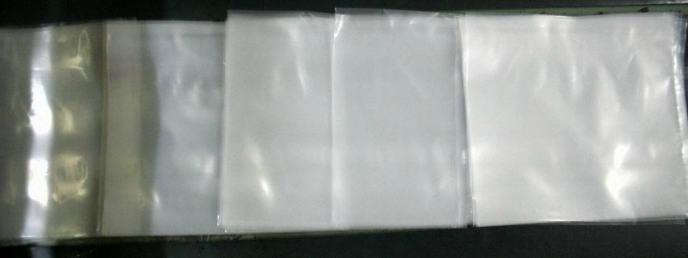 PE包裝塑膠袋