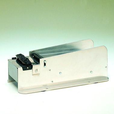 半自動沾水黏膠帶切割機 2