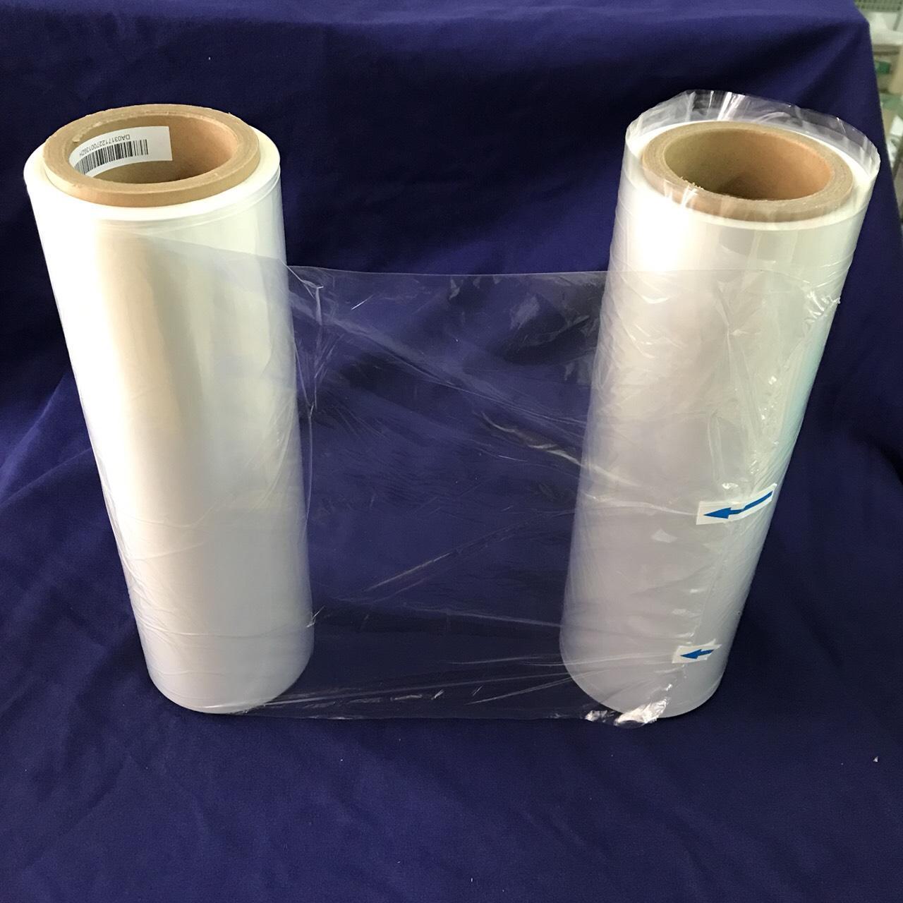 POF L型熱縮膜 2