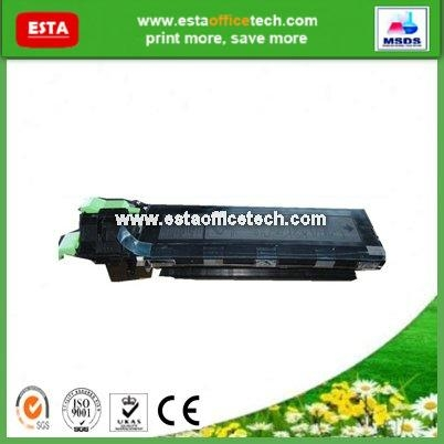 Toner for SHARP digital copiers Machines 5015/5316/5020/5320 copier   4