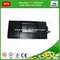 black toner for Fs-4100dn Compatible