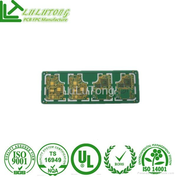 Heavy Copper PCB 1-16 layers manufacture 1
