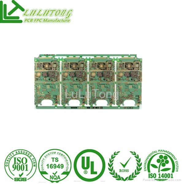 Heavy Copper PCB 1-16 layers manufacture 2