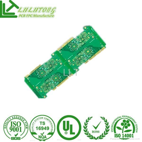 Multilayer PCB board  2
