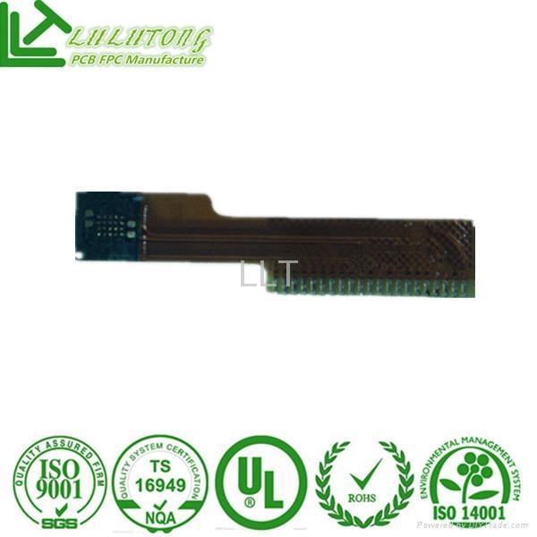 Multilayer FPC board 4