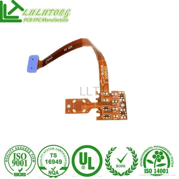 FPC manufacture 1