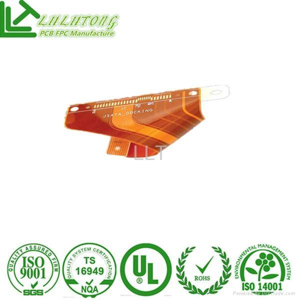 FPC manufacture 2