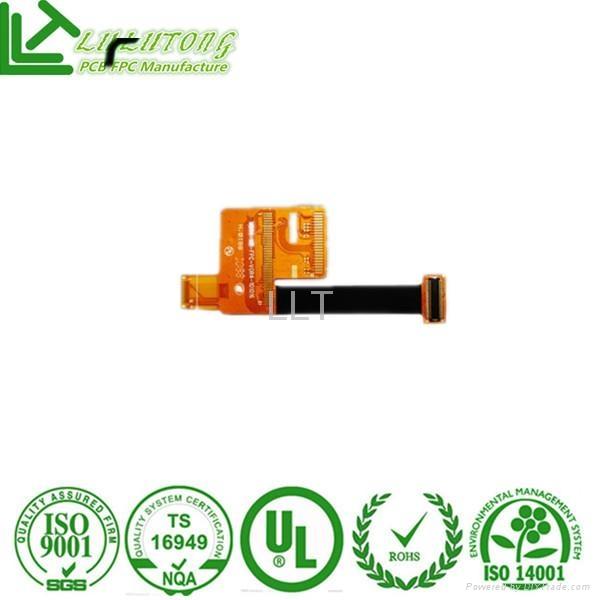 FPC manufacture 5