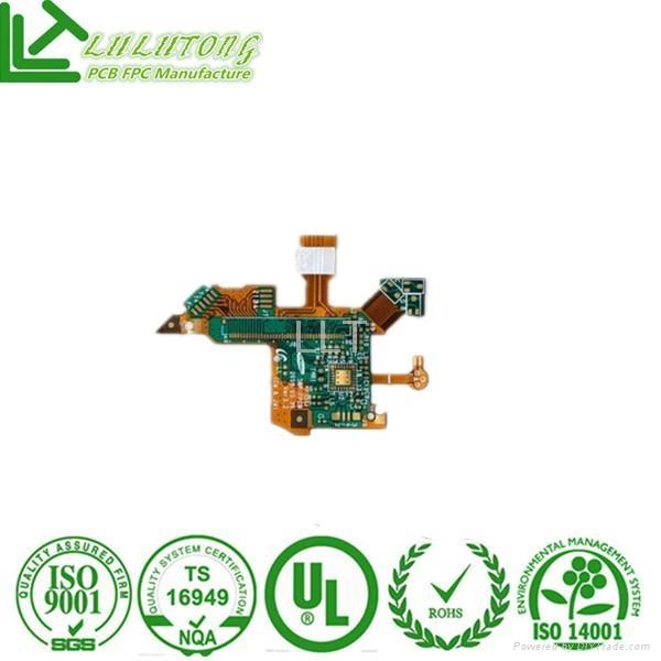 Rigid-Flex PCB Board 2