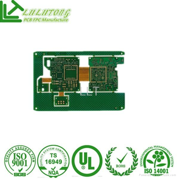 Rigid-Flex PCB Board 3