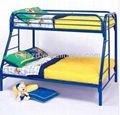 2014 double  metal bunk bed furniture