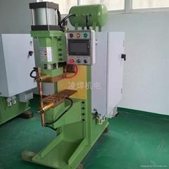 凌焊机电中频逆变电阻点凸焊机SMD系列