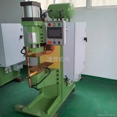 凌焊機電中頻逆變電阻點凸焊機SMD系列