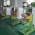 凌焊机电中频逆变电阻点凸焊机SMD系列 2