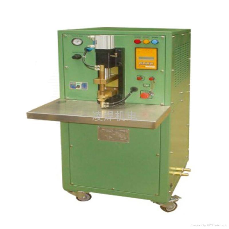 凌焊机电中频逆变电阻点凸焊机SMD系列 3
