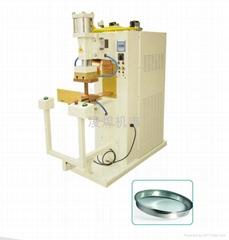凌焊電容儲能式點焊機 DR-1000