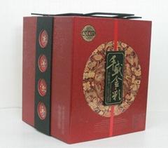精美月餅盒