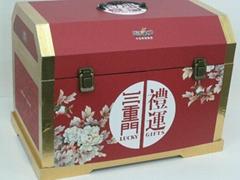 精美食品盒