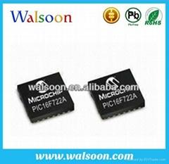 Microchip Microcontrollers - MCU PIC16F722AT-I/SS