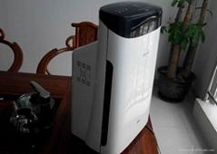 Air purifiers,
