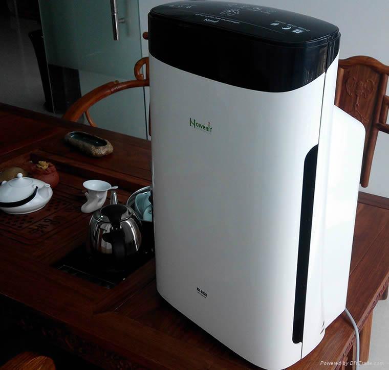空氣淨化器 2
