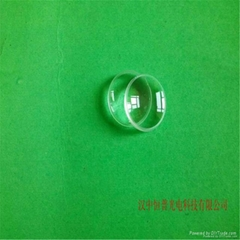 H-QK1材質平凸透鏡